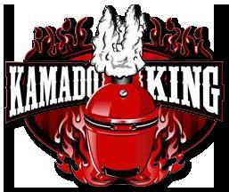 Kamado Parts - Kamado King Inc.