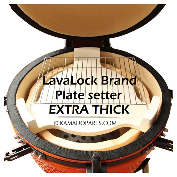 lavalock plate setter
